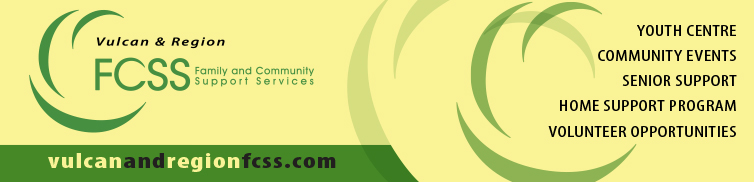 Vulcan & Region Family & Community Support Services